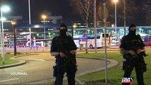 Pays-Bas: arrestation après l'alerte à l'aéroport d'Amsterdam