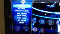 User Settings for MLB 13 The Show