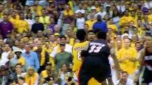 Les meilleurs moments de la carrière de Kobe Bryant en NBA aux Lakers