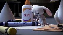 CGI Animated Short Film HD   Of Mice and Moon Short Film  by David Brancato