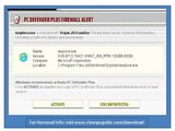How To Safely Remove PC Defender Plus Firewall Alert - PC Defender Plus Firewall Alert Removal Guide