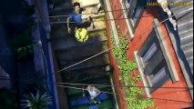 CGI 3D Showreel HD   Marvelous Designer 5 Showreel
