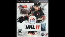 NHL 11 soundtrack Dropkick Murphys I'm Shipping Up to Boston