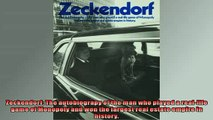 READ book  Zeckendorf The autobiograpy of the man who played a reallife game of Monopoly and won  FREE BOOOK ONLINE