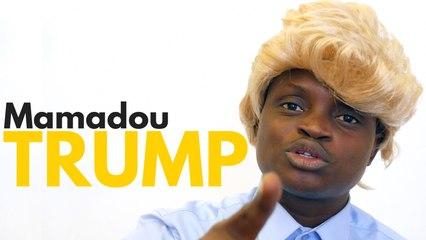 OBSERVATEUR: MAMADOU TRUMP
