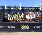 Rally Mundial de Burros 2011 - Un Burro se escapo