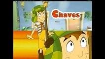 Turma do Chaves - Desenho Animado  ( Vamos Cuidar Da Água) - uma turma divertida - Desenho infantil - para crianças