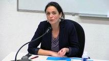 """IMH_Le droit à la réinsertion des personnes détenues_2_""""Les contradictions de la loi pénitentiaire de 2009 en matière de réinsertion"""", Mme Julia SCHMITZ, Maître de conférences en droit public, Université Toulouse I Capitole, IMH"""