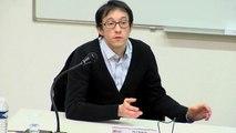 """IMH_Le droit à la réinsertion des personnes détenues_7_""""Peines perpétuelles et réinsertion des détenus dans la jurisprudence de la Cour Européenne des Droits de l'Homme"""", M. Clément MARGAINE, Enseignant-chercheur au CIRAP, ENAP"""