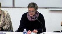 """IMH_Le droit à la réinsertion des personnes détenues_11_""""Radicalisation et déradicalisation : la dimension sociale occultée ? """", Mme Cécile RAMBOURG et M. Guillaume BRIE, Enseignants-chercheurs au CIRAP, ENAP"""