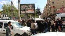 Kızıltepe'de Aracında Silahlı Saldırıya Uğrayan İnşaatçı Öldü