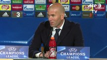 Zidane hails Ronaldo as 'world's best footballer'