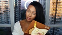 VICTORIAS SECRET FASHION SHOW 2014 INSPIRED MAKEUP TUTORIAL SONJDRADELUXE