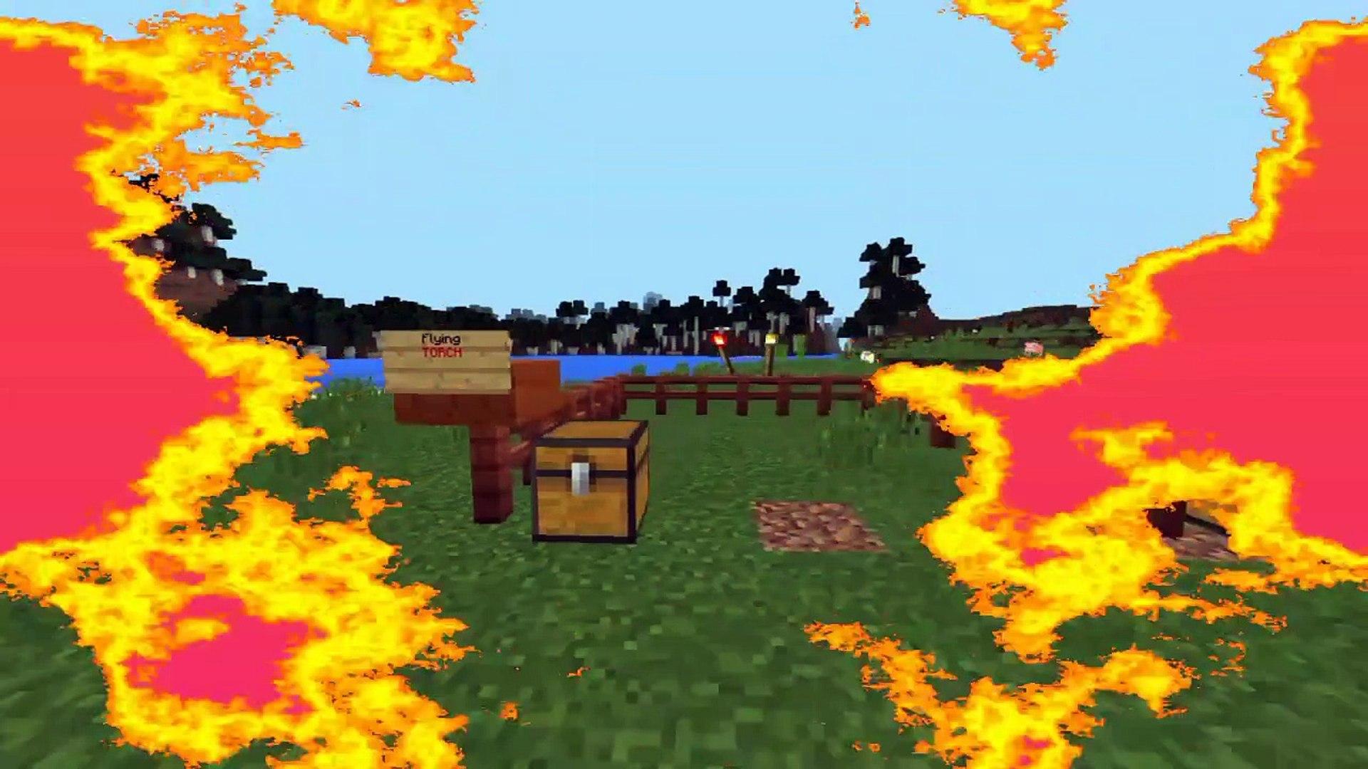Top 5 Glitches in Minecraft 0.14.1