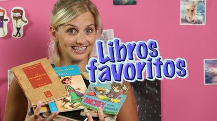 Libros favoritos   Es Aldana