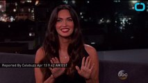 Megan Fox Still Wants Divorce Despite New Pregnancy