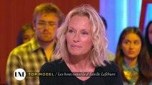 Estelle Lefébure : le transit intestinal son secret beauté ?