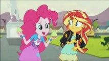 MLP Equestria Girls Los Juegos de la amistad (Parte 1)~ Latino~