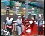 Grand Prix de France F1 2002 - F1 / parade des pilotes