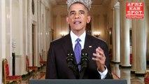 L'offre du président Obama aux immigrés sans papiers