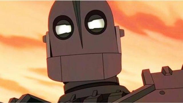 Top 10 Sci Fi Animated Films