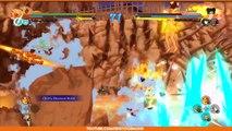 Naruto Shippuden Ultimate Ninja Storm 4: Switching, Chakra Dash, Jutsu & Awakening [GAMEPLAY REVIEW]