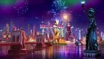 Monster High Boo York, Boo York Dolls Commercial V1 [2015]