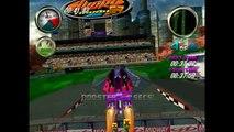 Classic Arcade Game! Hydro Thunder  - Thunder Park!!!