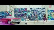 Hardy Sandhu- HORNN BLOW Video Song - Jaani - B Praak - New Song 2016