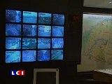 Video surveillance Parisiens Souriez vous allez être filmés