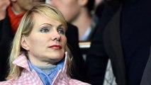 OM - Margarita Louis-Dreyfus met le club en vente