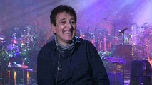 """Manolo García inicia su nueva gira """"Todo es ahora"""""""