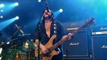 Motörhead - Iron Fist (Stage Fright) HQ