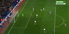 Marouane Fellaini Goal - West Ham 0 - 2 Manchester United - 13-04-2016 (1)