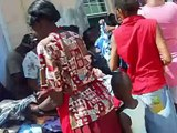 The Salvation Army - At Work in Castries St. Lucia