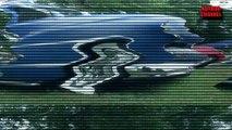 Custom 1950 Mercury Hot Rod  Blue Velvet  - 2015 Hot Rod Reunion