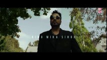 BILLO Video Song (Teaser)   KING MIKA SINGH   Millind Gaba   T-Series