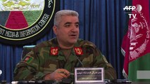 Afghan govt: Operation launched against Taliban spring offensive