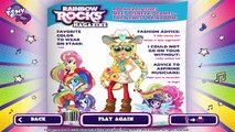 My Little Pony Friendship is Magic Equestria Girls See Yourself as an Equestria Girl 2015 HD