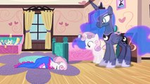 MLP. FiM - Sweeties Fifth Birthday For Whom the Sweetie Belle Tolls [HD]