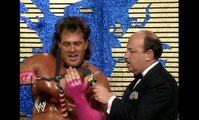 WWE WrestleMania 4 - Backstage With Gene Okerland & Brutus Beefcake