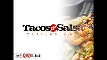Tacos N Salsa - Fajitas - San Antonio TX 78247