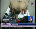 12JUL09 THAILAND ;7of9; PM Abhisit meets Thais on TV เชื่อมั่นประเทศไทยกับนายกฯ อภิสิทธิ์ เยือนบุรีรัมย์