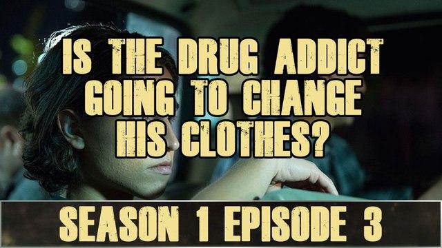Fear The Walking Dead Season 1 Episode 3: Undead Walking Fan Question