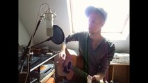 """American Hi-Fi - """"Another Perfect Day"""" [ \Headless/ acoustic guitar cover HD ]"""