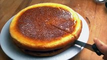 Recette de gâteau au fromage - cheesecake recipe