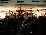 Écoles Des Grandes-Marées-Concert De Noël 2007-2008 part 6