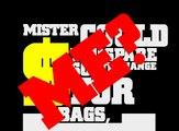 Mr. Moneybags Kinetic Typography