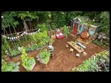 Mr. Blooms Nursery - Song & Dance theme music