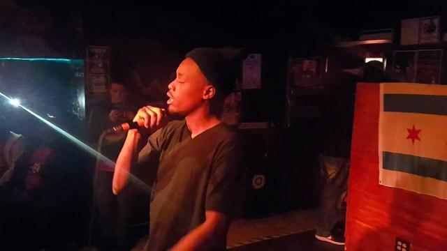 TdotG!!%606% Open Mic Hip Hop! Sub T Lounge! Chicago
